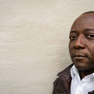 Yengoh Genesis Tambang, researcher at Lund University Centre for Sustainability Studies.