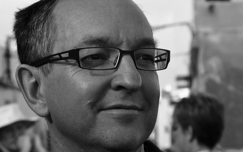 Lars Montelius is Professor of Nanotechnology.