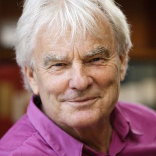 Orvar Löfgren, professor emeritus, Division of Ethnology, Lund University