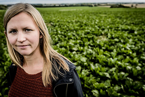 Ellinor Isgren is a doctoral student in Sustainability Studies at Lund University Centre for Sustainability Studies.