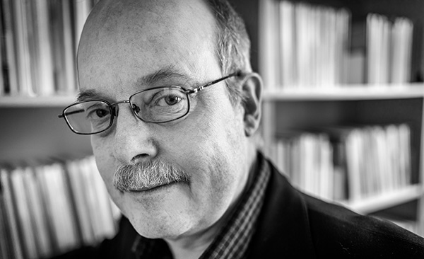Peter M Nilsson, professor of history of medicine, Lund University